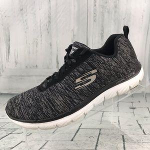Skechers Flex Appeal 12753 Athletic Sneakers 8.5M